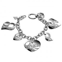 Bracelet Guess USB80901, breloques