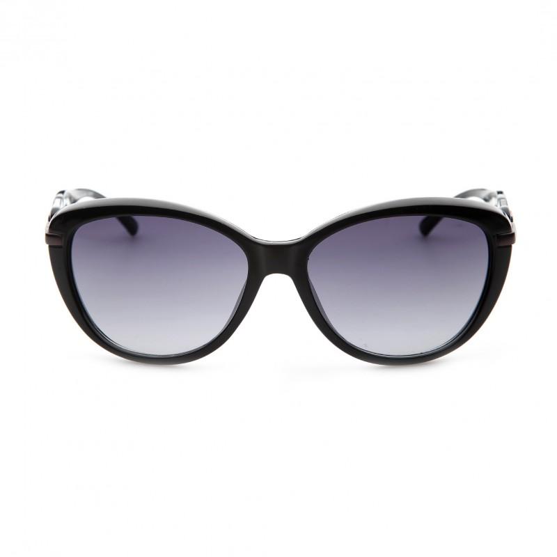 lunettes de soleil guess couleur noir pour femmes gu7273. Black Bedroom Furniture Sets. Home Design Ideas