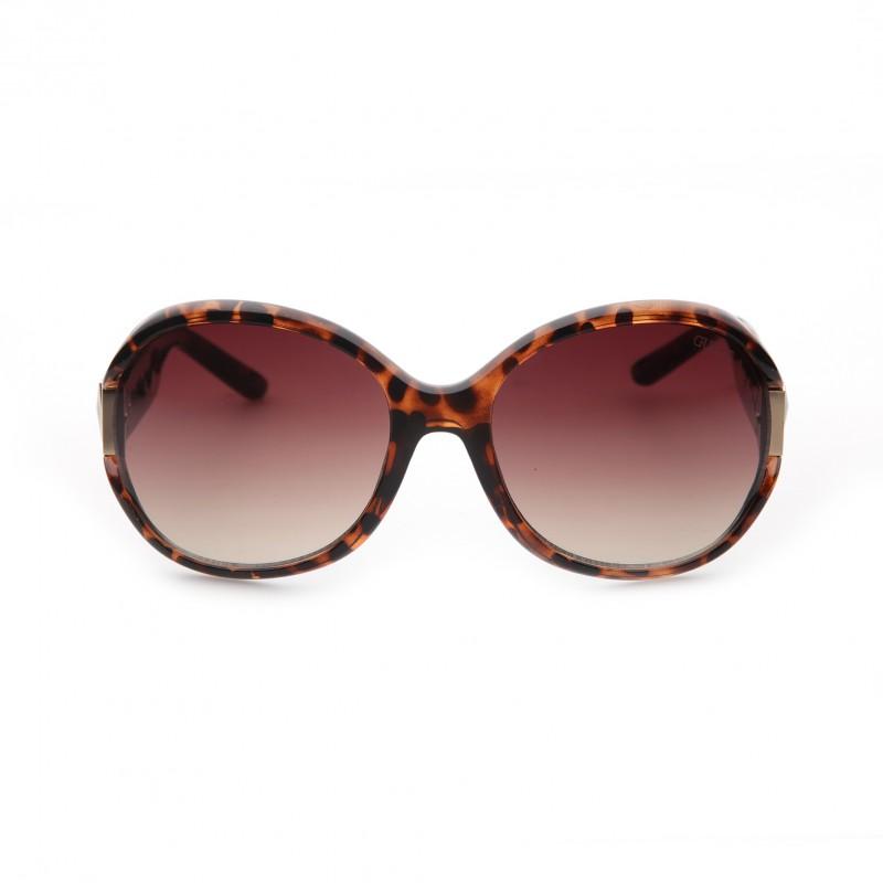 Lunettes de soleil GUESS couleur marron pour femmes GU7311 aeb3b3271aaf