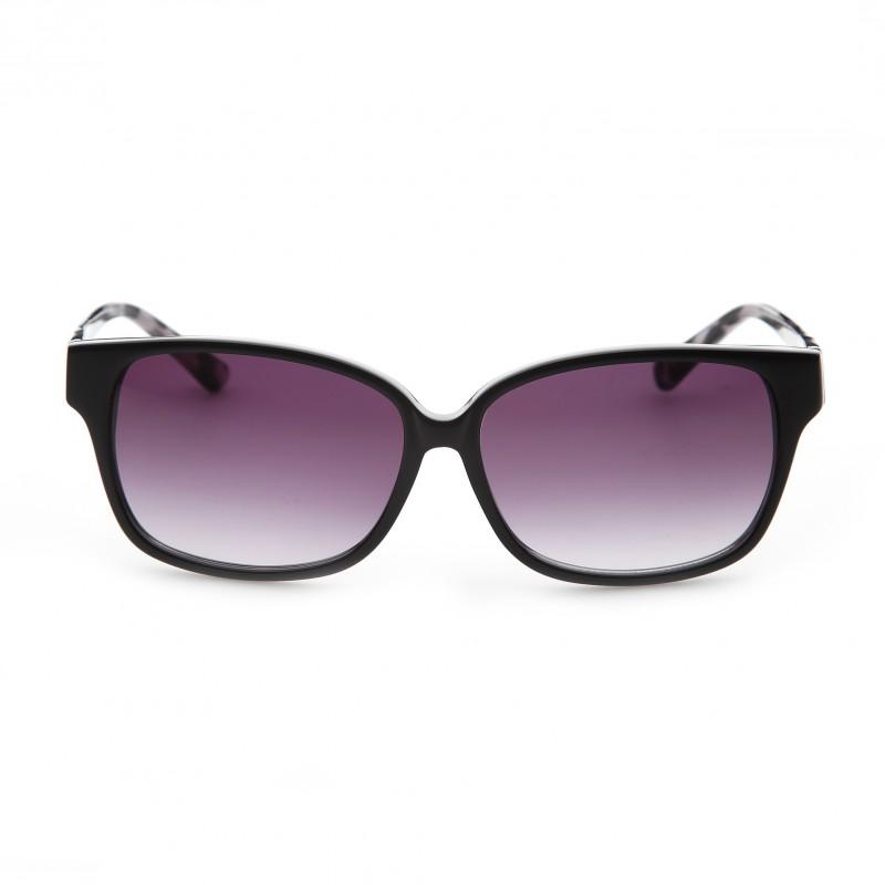 lunettes de soleil guess couleur noir pour femmes gu7331. Black Bedroom Furniture Sets. Home Design Ideas