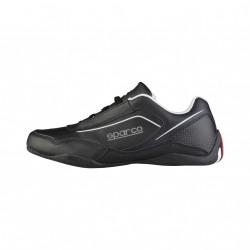Sneakers SPARCO, modèle JEREZ, noir et grise