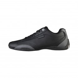 Sneakers SPARCO, modèle ZANDVOORT, noir et gris