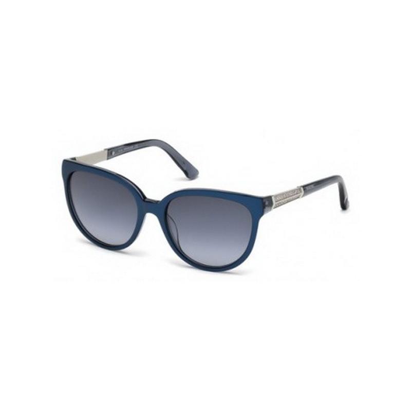 0ae16d8aeec0bf lunettes de soleil Femme Swarovski SK0082 90W a prix discount