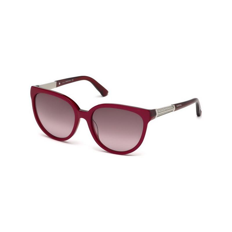 lunettes de soleil Femme Swarovski SK0082 66T au meilleur prix a9196bc5be51