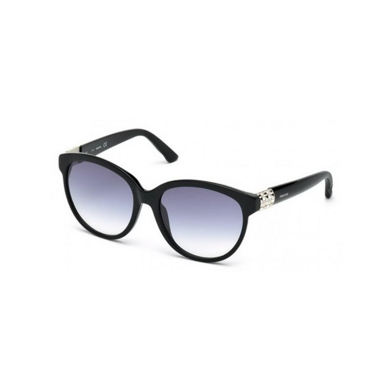 f8843c521d lunettes de soleil Femme Swarovski SK0089_01W au meilleur prix