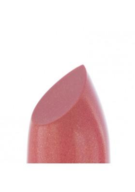 Rouge à lèvre rose pêche effet perlé, Bestcolor R50, ligne rouges cremeux