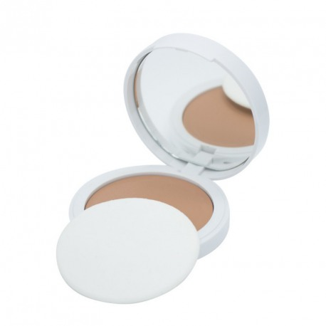 Fond de teint compact crémeux, beige clair, FTC01