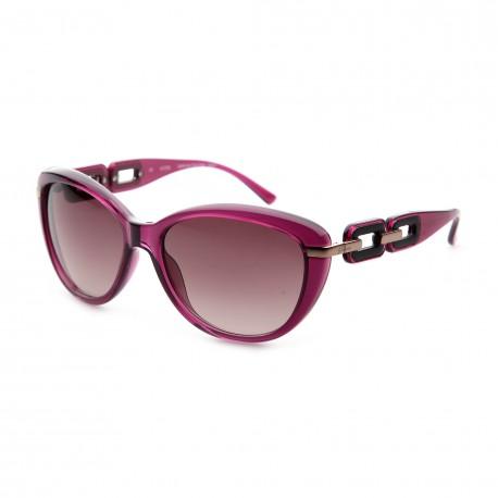Lunettes de soleil GUESS couleur rose pour femmes GU7273