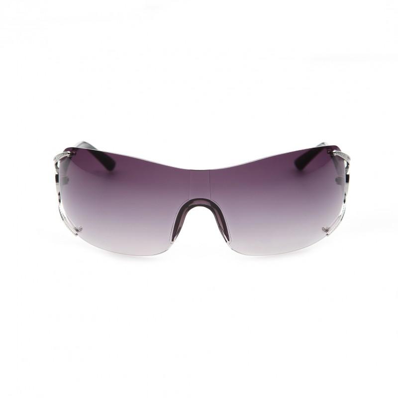 lunettes de soleil guess couleur noir pour femmes gu7293. Black Bedroom Furniture Sets. Home Design Ideas