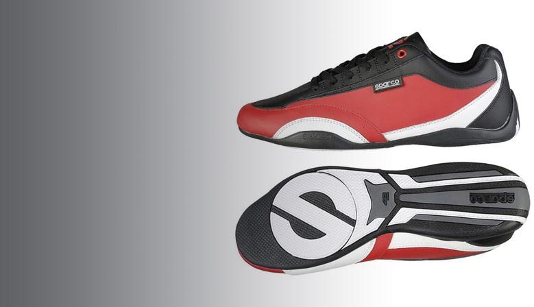 Sneakers SPARCO ZANDVOORT promo